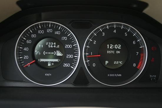 Volvo_S80_T5 擁者無懼升級版旗艦版