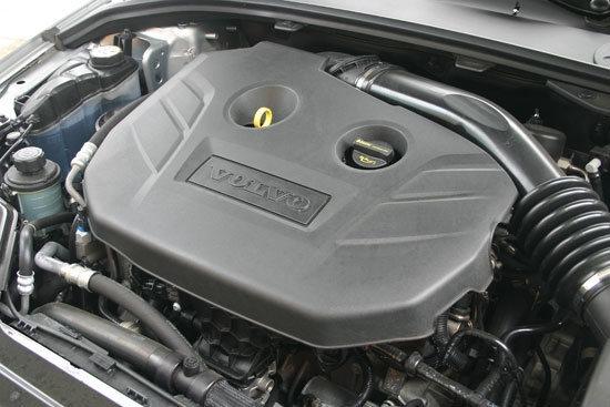 Volvo_S80_T5 旗艦版