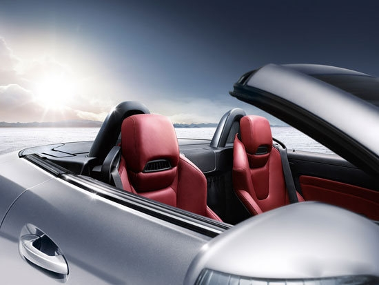 M-Benz_SLK-Class_SLK350 BlueEFFICIENCY