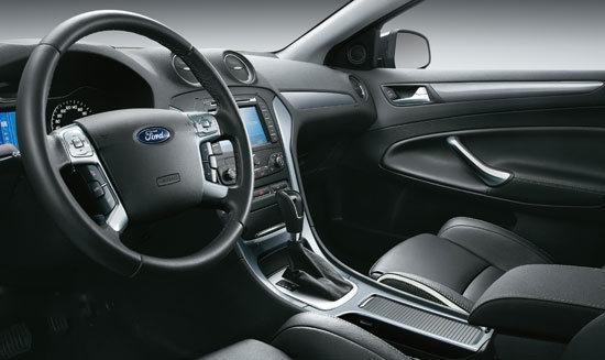 Ford_Mondeo_2.0 TDCi豪華型