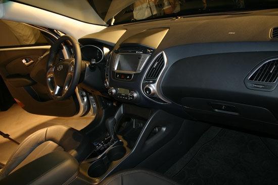 Hyundai_ix35_2.4 4WD旗艦型