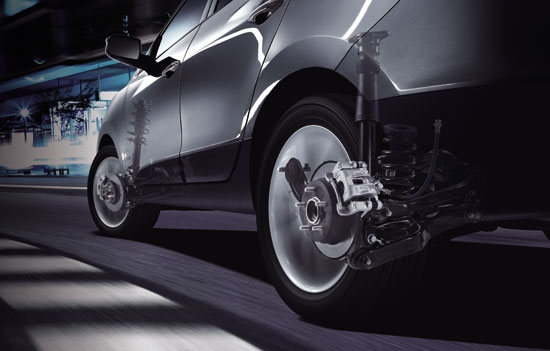 Hyundai_ix35_2.0 VG Turbo旗艦型