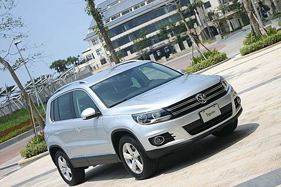 Volkswagen_Tiguan GP_2.0 TSI Trend & Fun