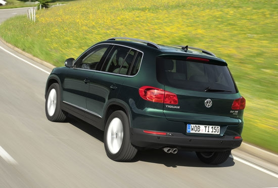 Volkswagen_Tiguan GP_2.0 TDI Sport & Style