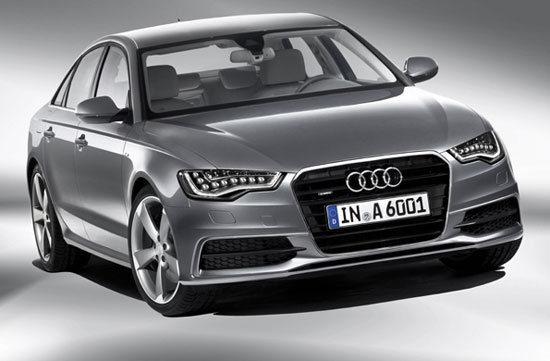 Audi_A6 Sedan_3.0 TFSI quattro