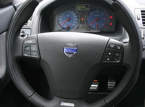 Volvo_V50_D4 R-Design