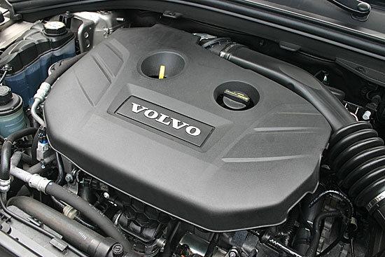 Volvo_XC60_T5 旗艦版