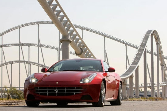 Ferrari_FF_V12