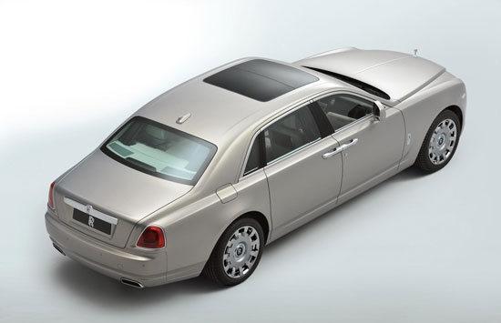 Rolls-Royce_Ghost_6.6 V12 EWB