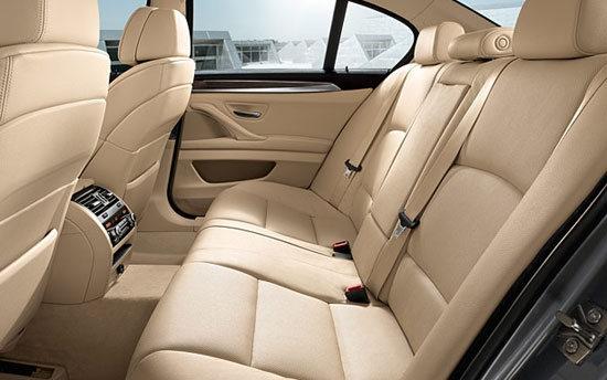 BMW_5-Series Sedan_520i