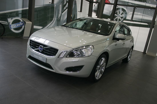 Volvo_V60_D3旗艦版