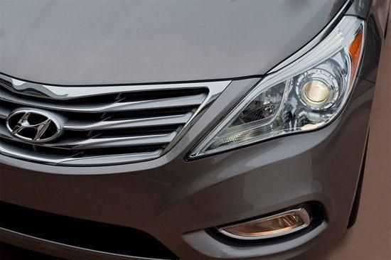 Hyundai_Azera_3.0 V6
