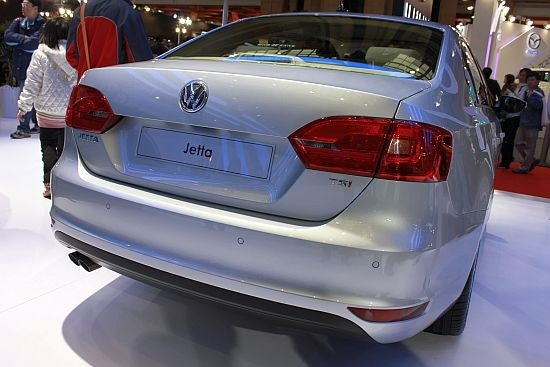 Volkswagen_Jetta_1.4 TSI TL