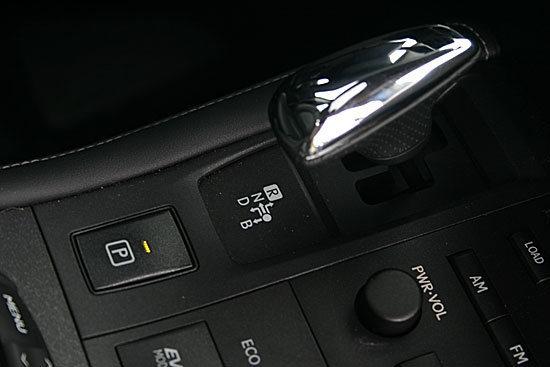 Lexus_CT_200h F-Sport頂級Navi版