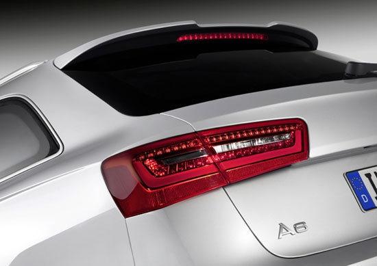 Audi_A6 Avant_2.0 TFSI
