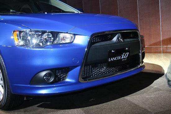 Mitsubishi_Lancer_iO 1.8躍動型