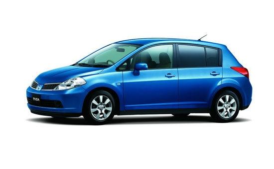 Nissan_Tiida 5D_1.8 B(ABS版)