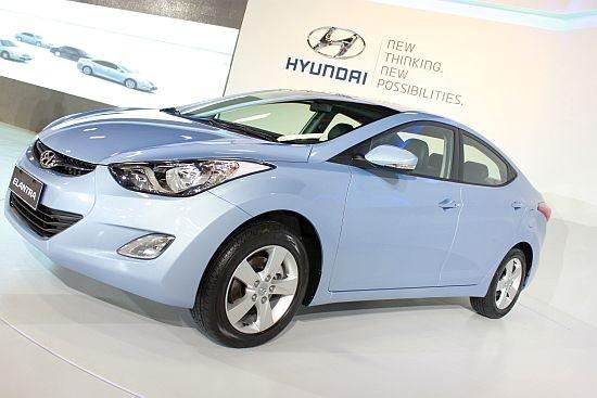 Hyundai_Elantra_1.8 GLS豪華型