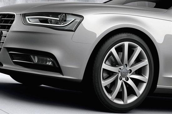 Audi_A4 Sedan_1.8 TFSI