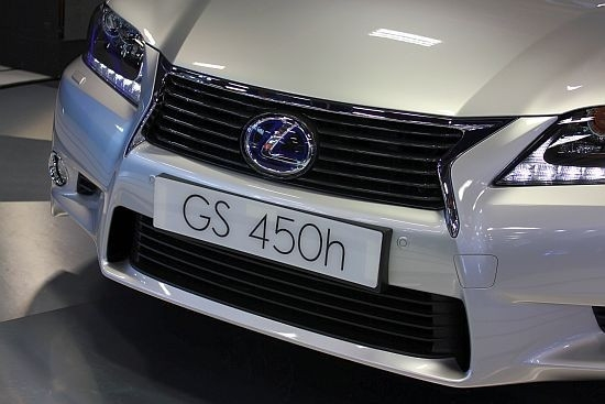 Lexus_GS_450h豪華版