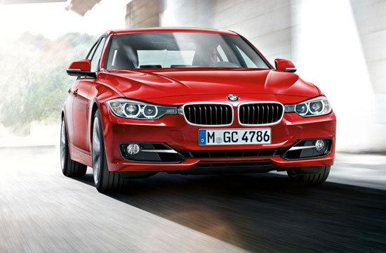 BMW_3-Series Sedan_320i Sport