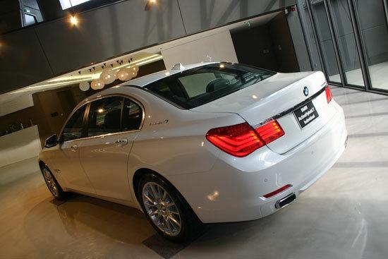BMW_7-Series_ActiveHybrid 7 L Individual