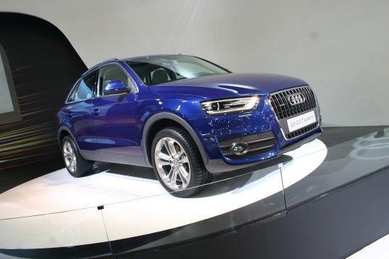 Audi_Q3_Sport 2.0 TFSI quattro
