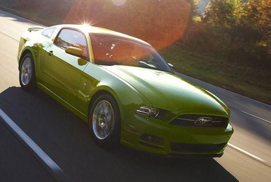 Ford_Mustang_3.7 V6