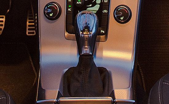 Volvo_S60_D4 豪華版