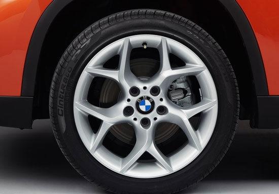 BMW_X1_sDrive20i Sport Line