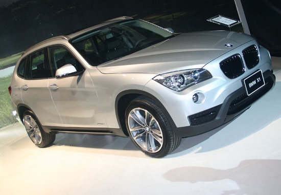 BMW_X1_sDrive18i xLine