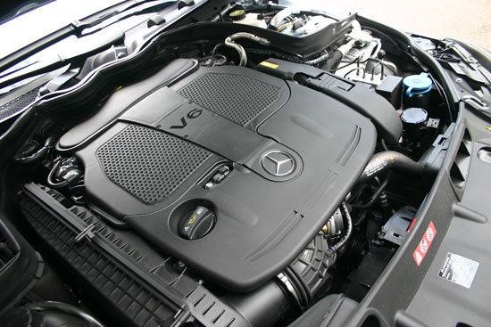 M-Benz_C-Class Coupe_C350 BlueEFFICIENCY