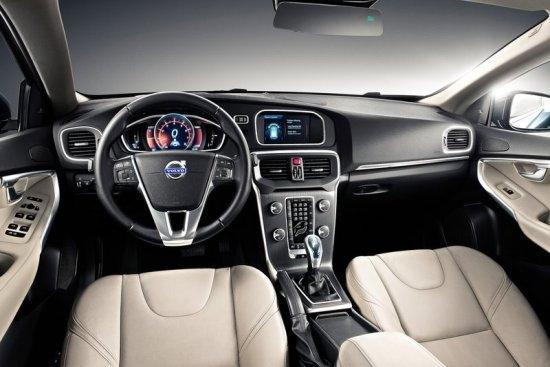 Volvo_V40_T4豪華版