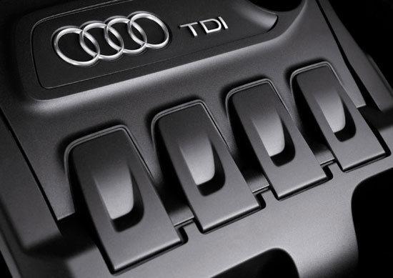 Audi_A6 Sedan_2.0 TDI