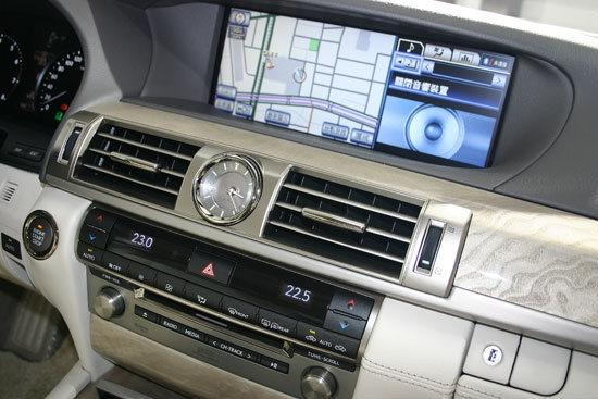 Lexus_LS_460標準版