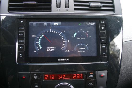 Nissan_Tiida 5D_1.6 Turbo S規