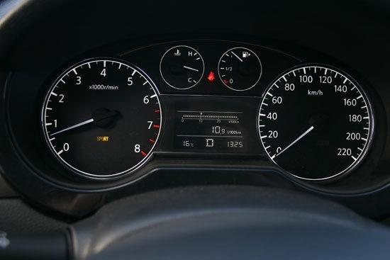 Nissan_Tiida 5D_1.6 S規