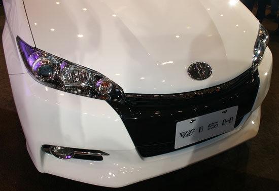 Toyota_Wish_2.0雅緻