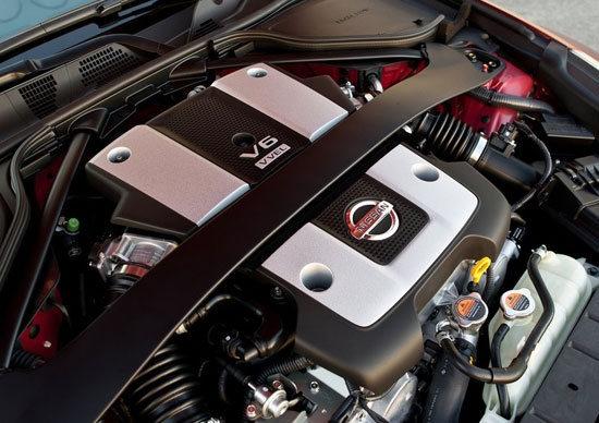 Nissan_370Z Roadster_3.7