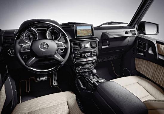 M-Benz_G-Class_G350 BlueTEC L