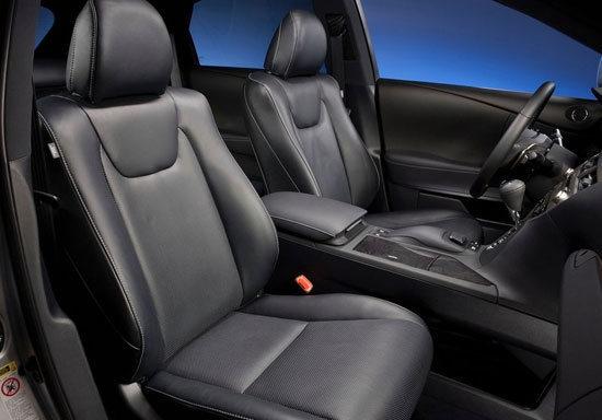 Lexus_RX_350 F-Sport