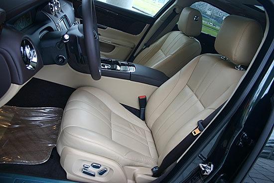 Jaguar_XJ_L V6 S/C