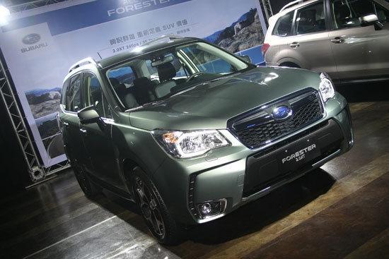 Subaru_Forester_2.0 XT