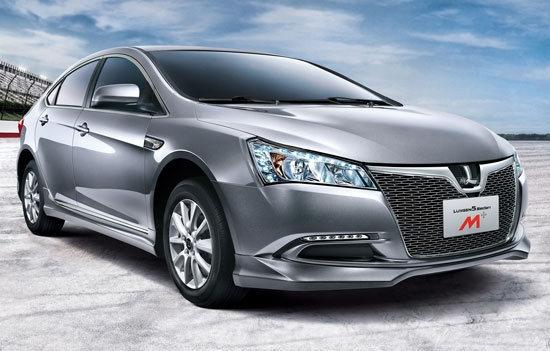 Luxgen_5 Sedan_1.8 M+