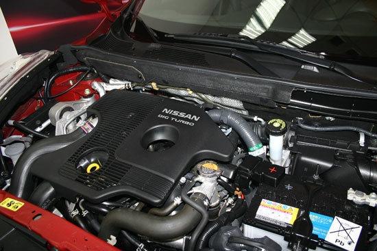 Nissan_Juke_1.6渦輪增壓