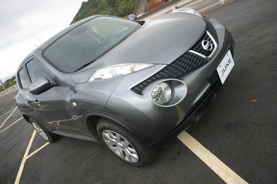 Nissan_Juke_1.6自然進氣