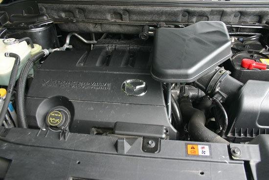 Mazda_CX-9_3.7 V6