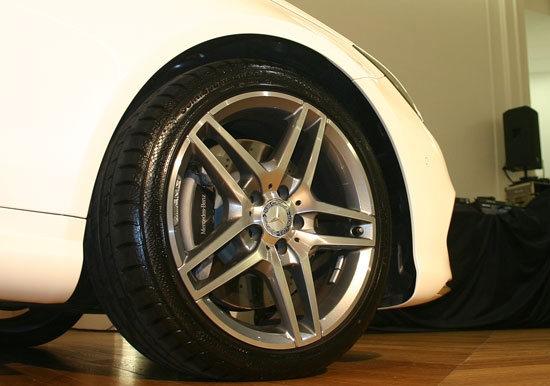 M-Benz_E-Class Coupe(NEW)_E400