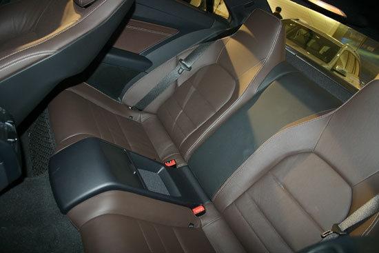 M-Benz_E-Class Coupe(NEW)_E200