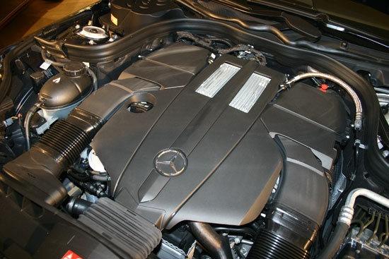 M-Benz_E-Class Sedan(NEW)_E400 Elegance